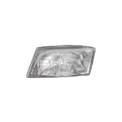 Lens, Headlight right, SAAB 9-3