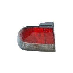 Combination taillight outer left, 3- and 5-doors, SAAB 900