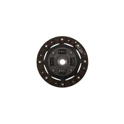 Clutch disc for R3 engines