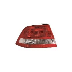 Combination taillight left outer Section 4 doors to '07, SAAB 9-3