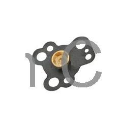 Diaphragm, carburettor Stromberg 175 CD2, SAAB 90, 99, 900