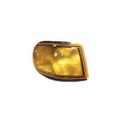 Indicator, front right orange 5-doors from '92, SAAB 9000