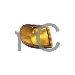 Knipperlicht rechtsvoor oranje 5-deurs vanaf '92, SAAB 9000*