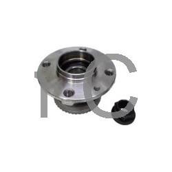 Wheel bearing Rear axle from '90, SAAB 900, 9000