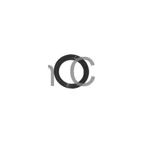 Oliekeerring, krukas, 99, 900, 9000, 9-3, 9-5, distributiezijde