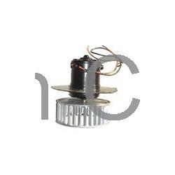 Ventilatormotor, SAAB 900