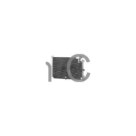 Condensor, 9000, AC-Verdamper