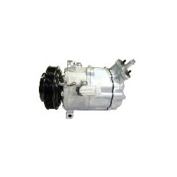 Compressor, Air conditioner B284L, SAAB 9-3