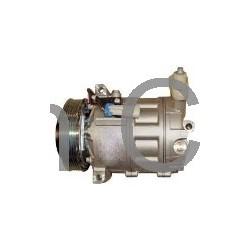 AC-compressor