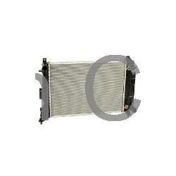Radiateur automaat met turbo, SAAB 900, 9-3*
