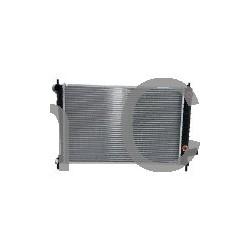 Radiateur motorkoeling automaat vanaf '02, SAAB 9-5*