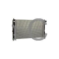 Radiator, Engine cooling B308E D223L D308L Z19DTH, SAAB 9-5
