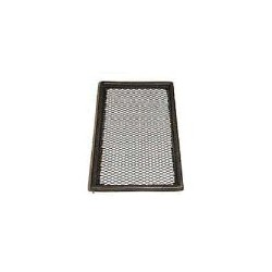 Air filter angular to '88, SAB 9000