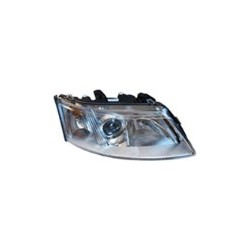 Headlight right H7 USA to '07, SAAB 9-3