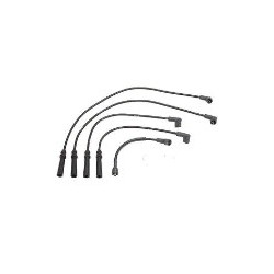 Ignition cable kit B201, SAAB 90, 99, 900