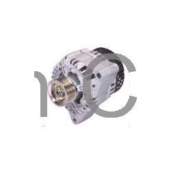 Alternator 140 A, SAAB 9-3, 9-5