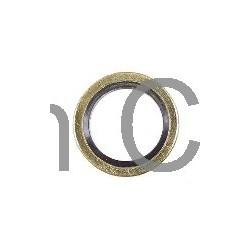 Seal, Fuel filter, SAAB 900, 9000, 9-3, 9-5