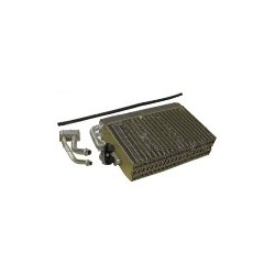 Evaporator, Air conditioner, SAAB 900