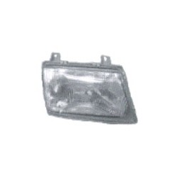 Headlight left, SAAB 900
