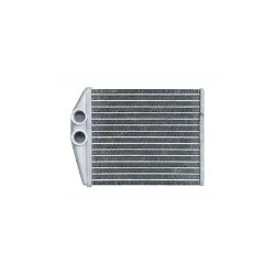 Heat exchanger, Interior heating, SAAB 9-3