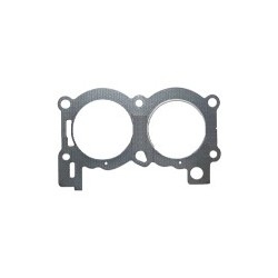 Gasket, Cylinder head right from '69, SAAB 95, 96