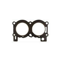 Gasket, Cylinder head left from '69, SAAB 95, 96, Sonnet