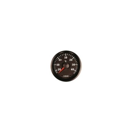 Joop-Buitentemperatuurmeter