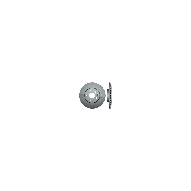Brake Disc Front Axle Mm From Saab
