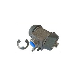 Wheel brake cylinder Rear axle 19 mm '64-'69, SAAB 95, 96, Sonnet