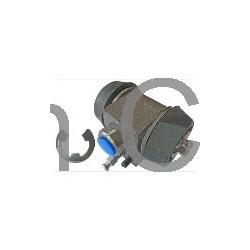 Wielremcilinder achter 19 mm '64-'69, SAAB 95, 96, Sonnet