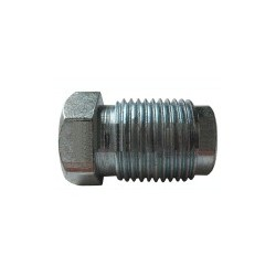 Fitting, Brake pipe M12x1