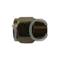 Fitting, Brake pipe 3/ 8 x 24