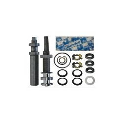 Repair kit, Master brake cylinder 17 mm to '70, SAAB 99