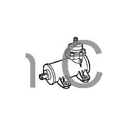 Vacuum pump, Brake system, SAAB 900, 9000, 9-3, 9-5