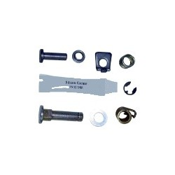 Repair kit, Guide bolt Front axle, SAAB 95, 96