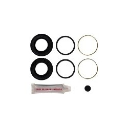 Repair kit, Brake caliper boot Rear axle to '74, SAAB 99