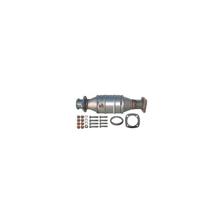 Conversie katalysator, SAAB 9000