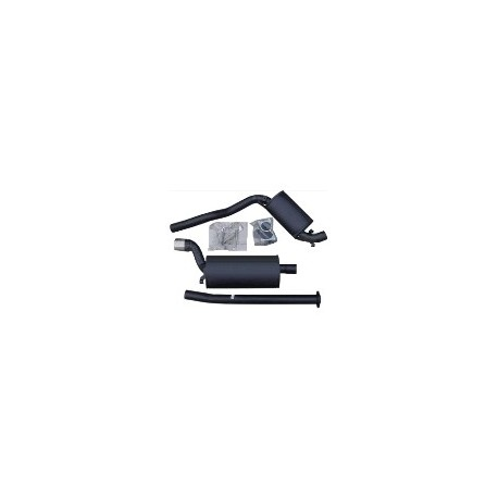 Sportdemperset, SAAB 9000