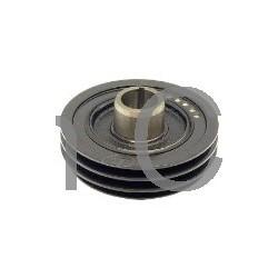 Belt pulley, Crankshaft '84, SAAB 900