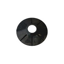 Veercup achteras lager, SAAB 900 en 9-3