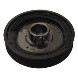 Belt pulley, Crankshaft B202L '90-'93, SAAB 9000