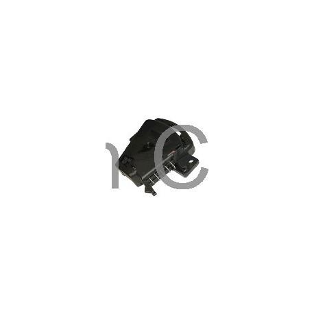 Schanelaar automatische transmisste links, SAAB 9000