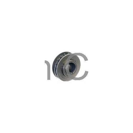 Kettingwiel balansas links, SAAB 9000, 900, 9-3, 9-5