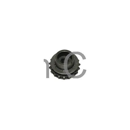 Kettingwiel balansas rechts, SAAB 9000, 900