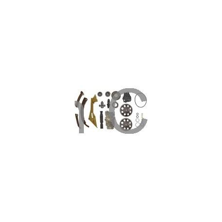 Distributiekettingset, SAAB 9000