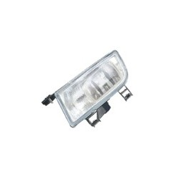 Fog light left, SAAB 9-3, 9-5