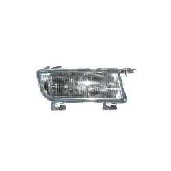 Fog light right '02-'05, SAAB 9-5