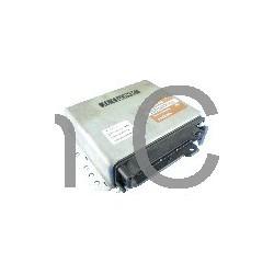 Controle-eenheid brandstofinjectiesysteem, SAAB 9000