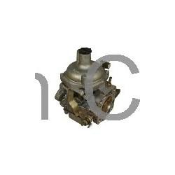 Carburateur, SAAB 99
