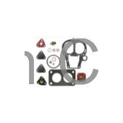 Repair kit, Carburettor 32TDID, SAAB 95, 96